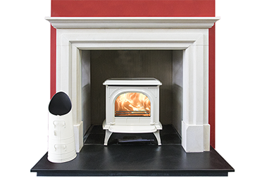 Image produced for Tettenhall Fireplaces for their new brochure.
