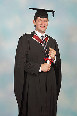 Graduation Photography (Swansea University, Engineering Masters)